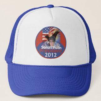 Boné Chapéu 2012 de Sarah Palin