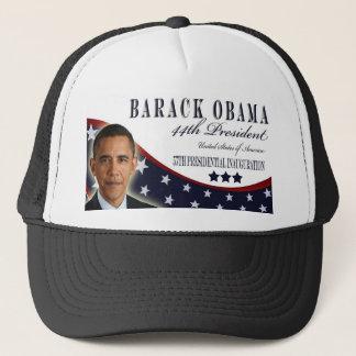Boné Chapéu 2013 da inauguração de Obama