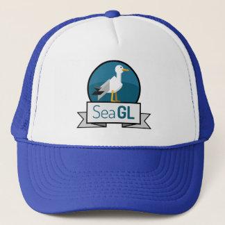Boné Chapéu 2013 de SeaGL