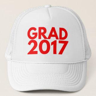 Boné chapéu 2017 do formando