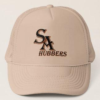 Boné Chapéu 2 do fã de Smethport Hubber