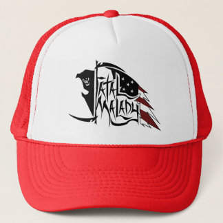 Boné Chapéu 3 do camionista da ceifeira do patriarca