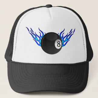 Boné Chapéu adolescente do camionista dos Oracles