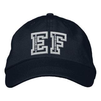 Boné Chapéu ajustável básico do roupa alternativo