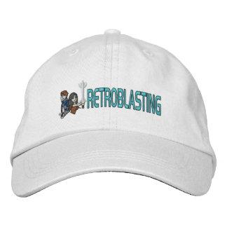 Boné Chapéu ajustável de RetroBlasting