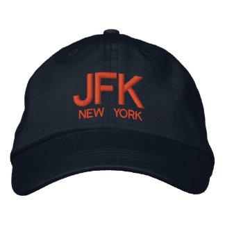 Boné Chapéu ajustável personalizado aeroporto de JFK