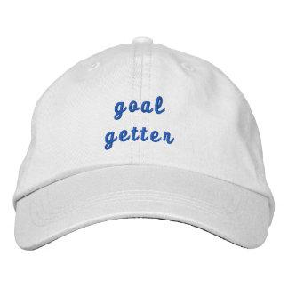 Boné Chapéu ajustável personalizado getter do objetivo