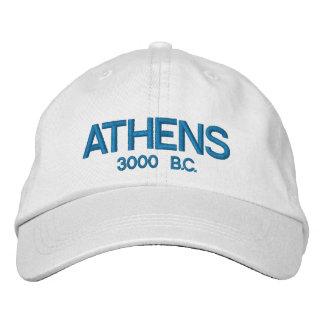 Boné Chapéu ajustável personalizado piscina de Atenas