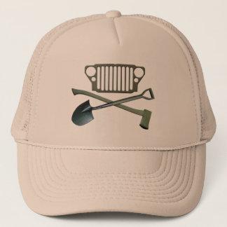 Boné Chapéu alegre de MB/GPW