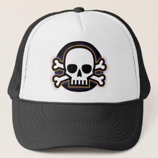 Boné Chapéu ALEGRE do camionista de ROGER