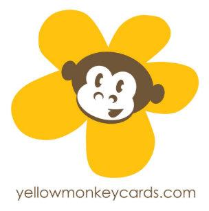 294f73a60cab2 Boné Chapéu amarelo da flor do macaco