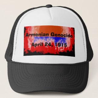 Boné Chapéu arménio do genocídio