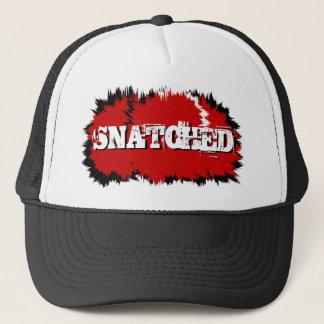 Boné Chapéu ARREBATADO do camionista