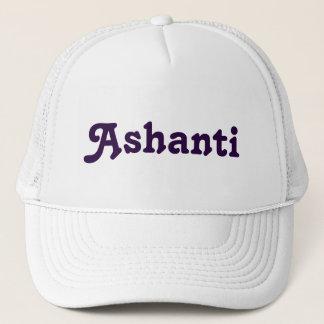 Boné Chapéu Ashanti
