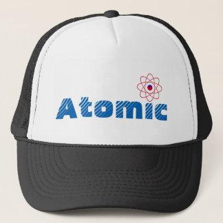 Boné Chapéu atômico do camionista
