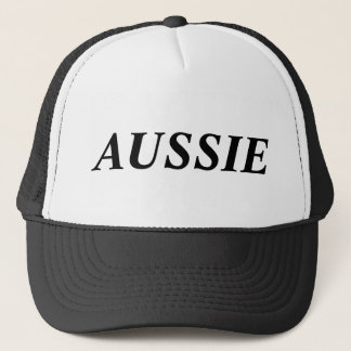Boné Chapéu australiano