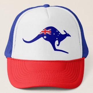 Boné Chapéu australiano do canguru
