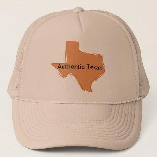 Boné CHAPÉU autêntico   do Texan