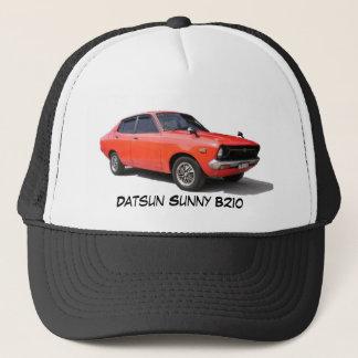 Boné Chapéu B210 ensolarado de Datsun