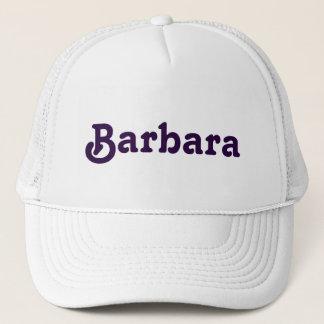 Boné Chapéu Barbara
