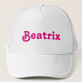 Boné Chapéu Beatrix