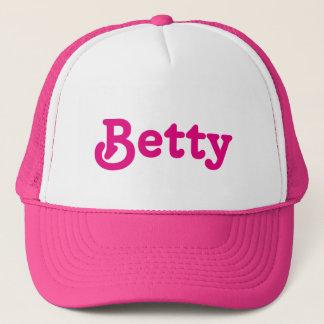 Boné Chapéu Betty