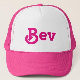 Boné Chapéu Bev