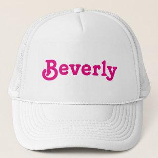Boné Chapéu Beverly