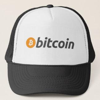 Boné Chapéu - Bitcoin