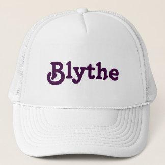 Boné Chapéu Blythe