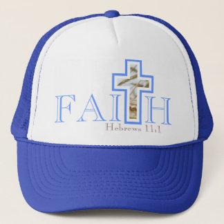 Boné Chapéu/boné da fé