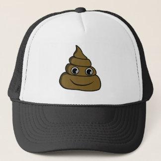 Boné chapéu bonito do tombadilho do smiley