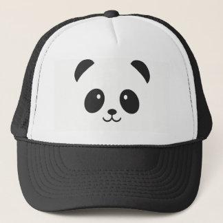 Boné Chapéu bonito e peluches do camionista da panda