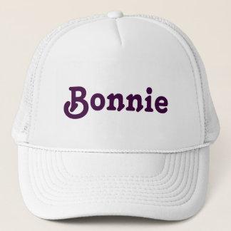 Boné Chapéu Bonnie