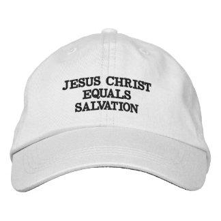 Boné Chapéu bordado