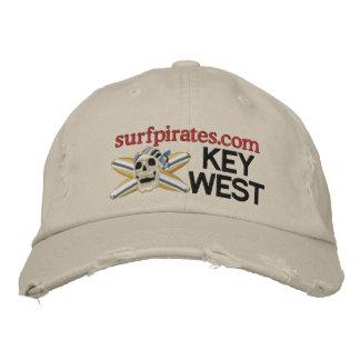 Boné Chapéu bordado assinatura