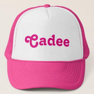 Boné Chapéu Cadee