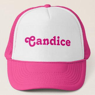 Boné Chapéu Candice