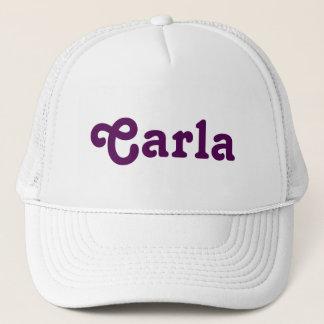 Boné Chapéu Carla