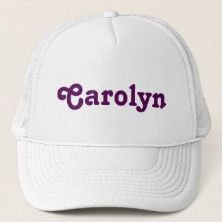 Boné Chapéu Carolyn