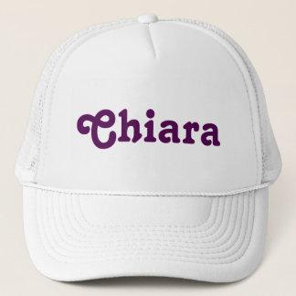 Boné Chapéu Chiara