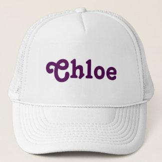 Boné Chapéu Chloe