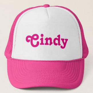 Boné Chapéu Cindy