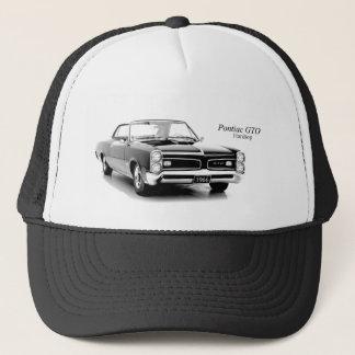 Boné Chapéu clássico do carro