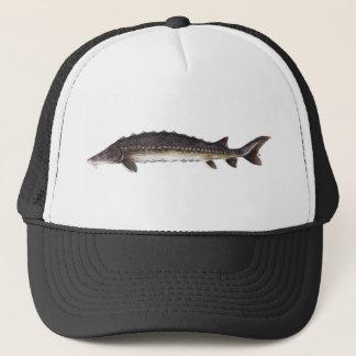 Boné Chapéu comum do esturjão