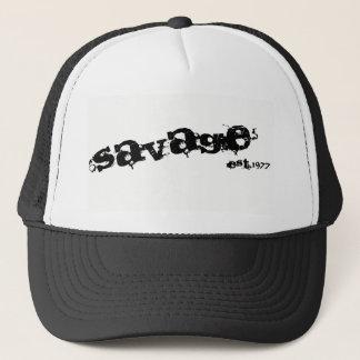 Boné Chapéu confortável do camionista