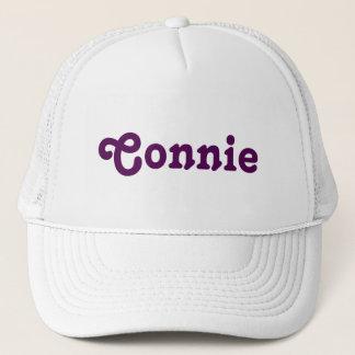 Boné Chapéu Connie