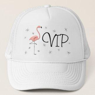 """Boné Chapéu cor-de-rosa do camionista do """"VIP"""" do"""