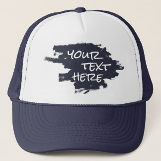 Boné Chapéu customizável
