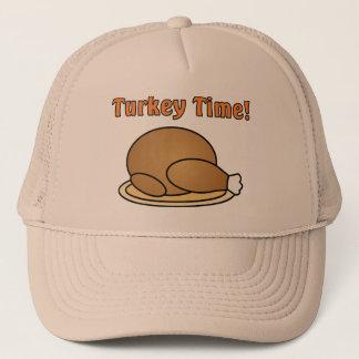 Boné Chapéu da acção de graças do tempo de Turquia